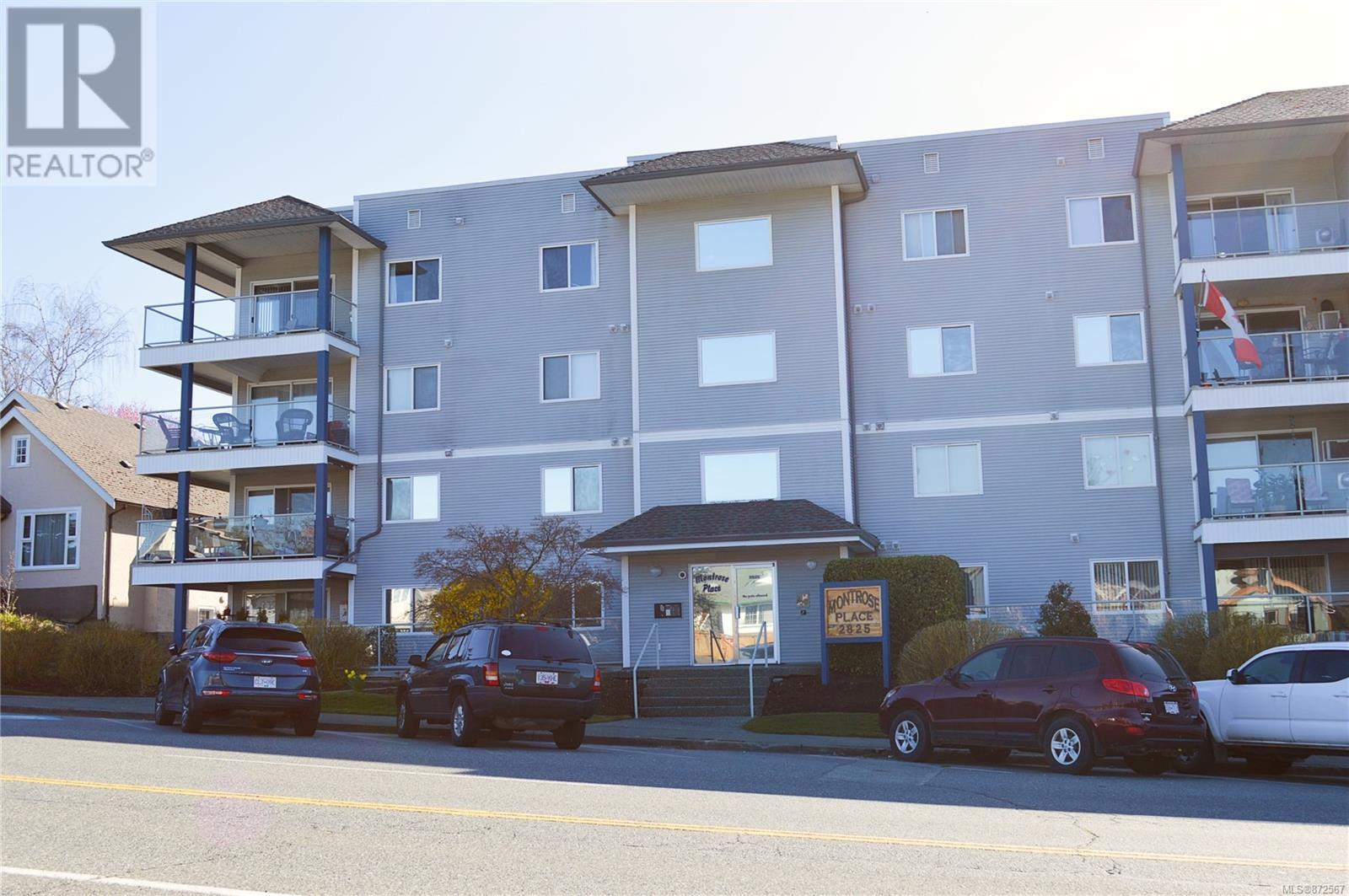 403 - 2825 3rd Ave