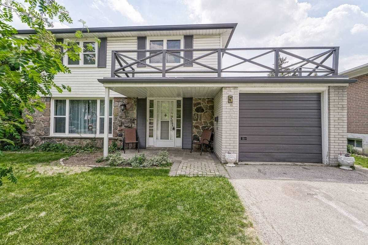5 Norval Cres