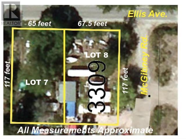 Lot 7 Ellis Ave