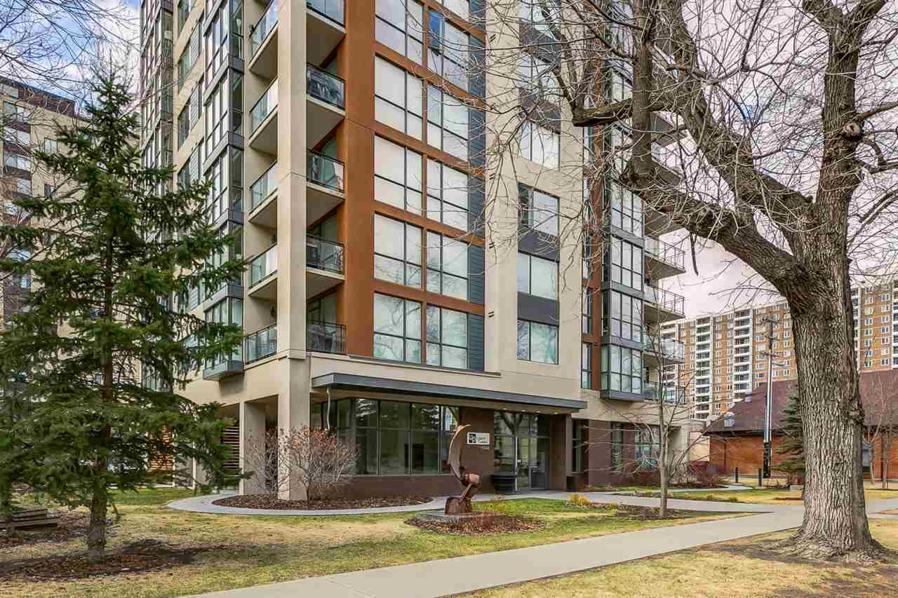 1202 - 10046 117 St Nw