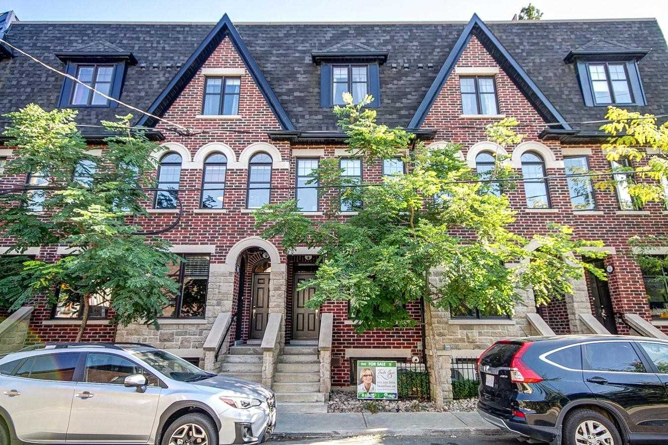th 7 - 150 Broadview Ave