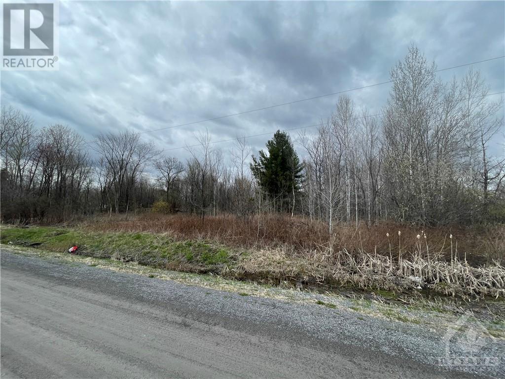 c1l12 Maisonneuve Road