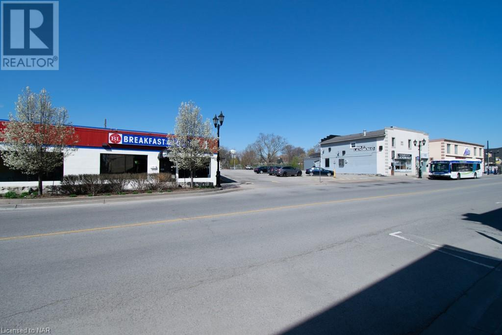 5965 - 6005 Main Street