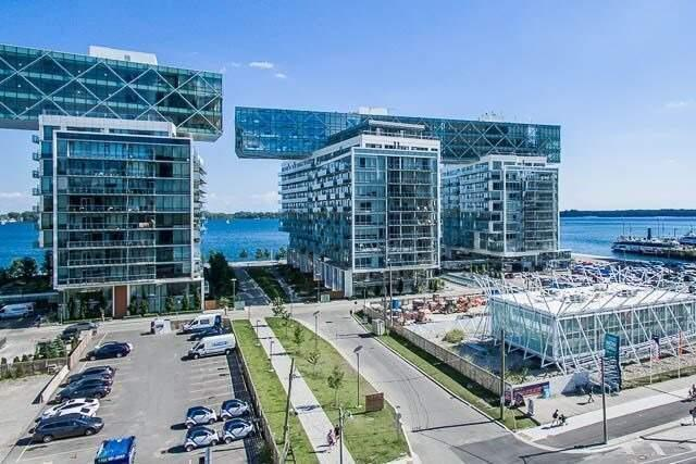 Th123 - 29 Queens Quay Quay E