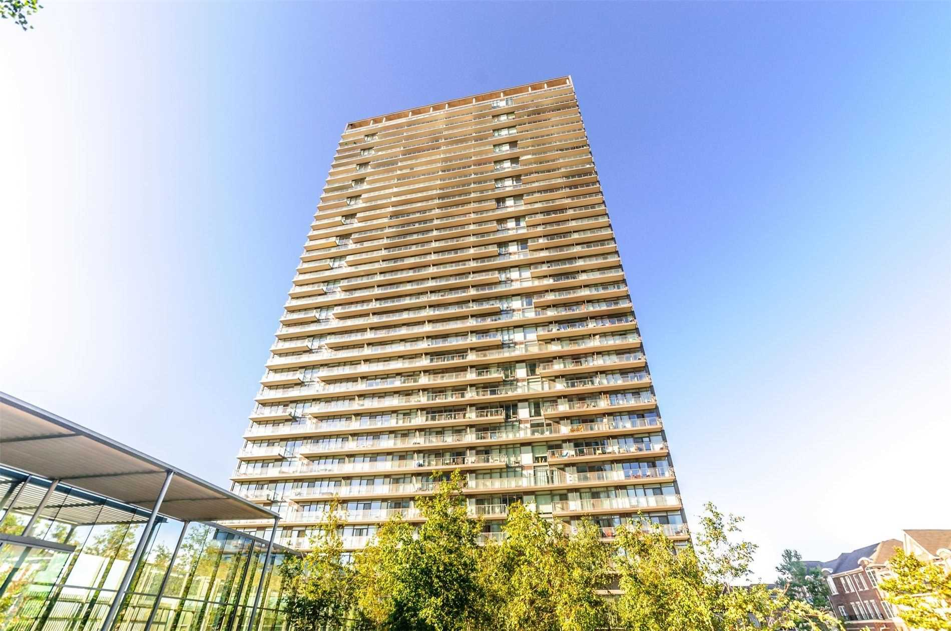 1110 - 105 The Queensway Ave