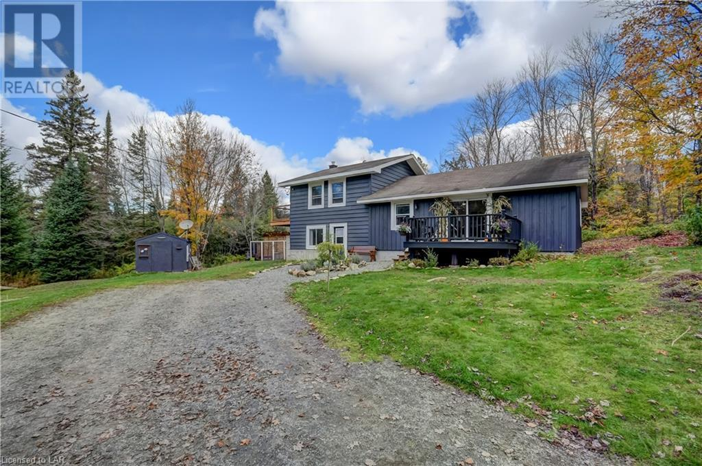 365 Clearwater Lake Road