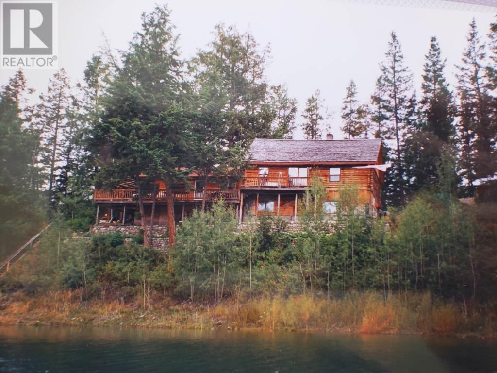 2148 Blue Lake Road