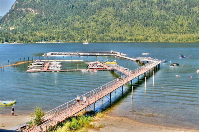 201 - 326 Mara Lake Lane