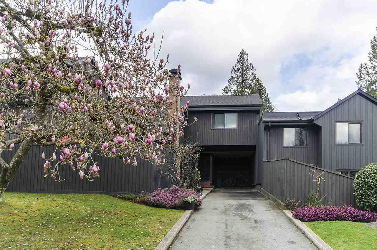 112 - 4001 Mt Seymour Parkway