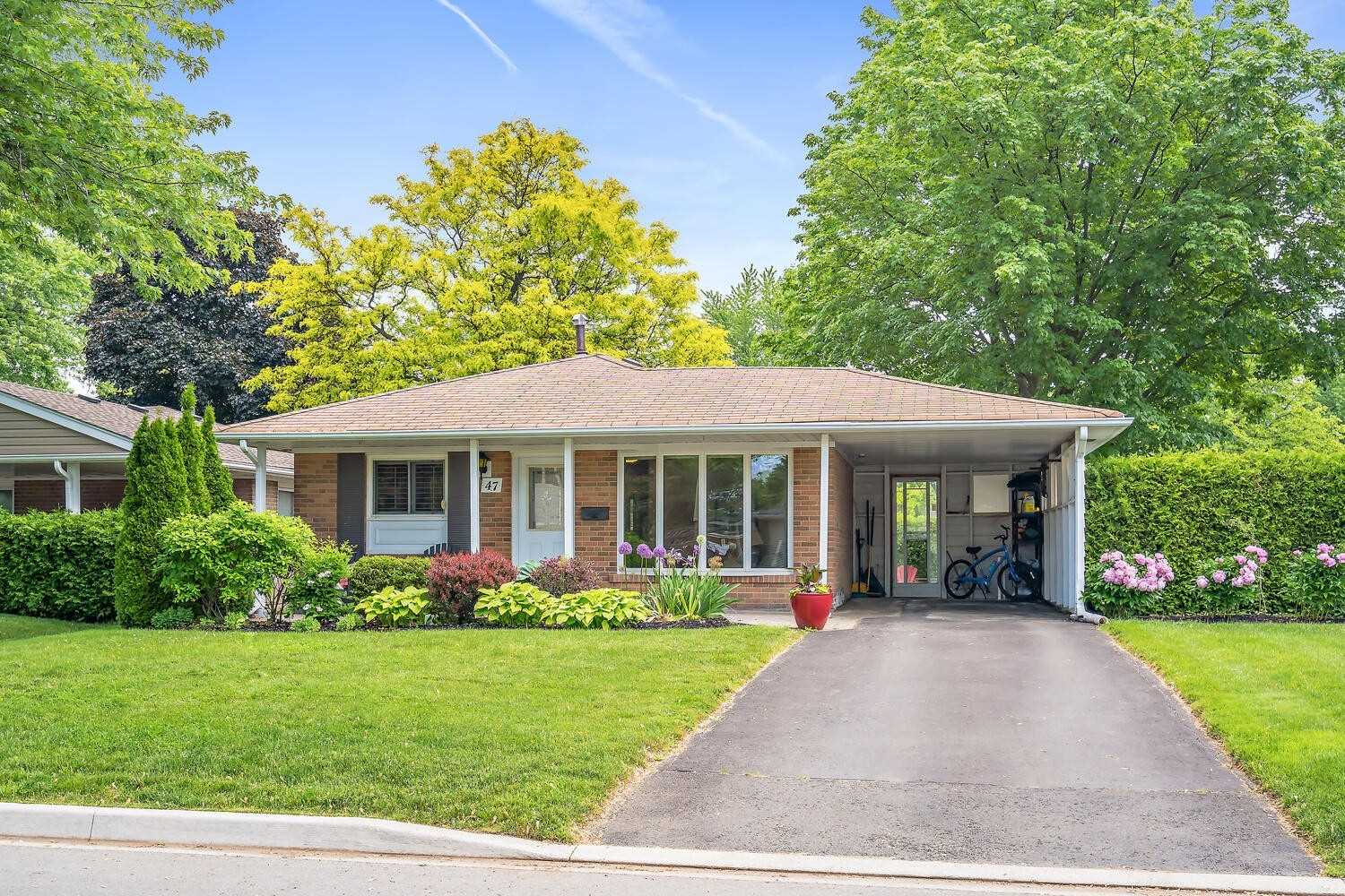 47 Melville Cres