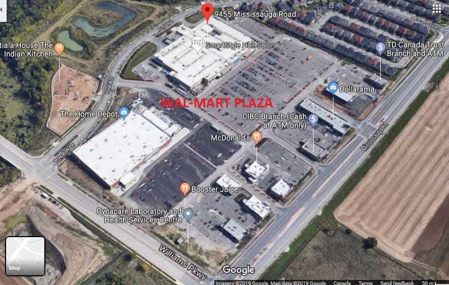 156 Valleyway Dr, Brampton - $769,900 (W4535390) | Zoocasa