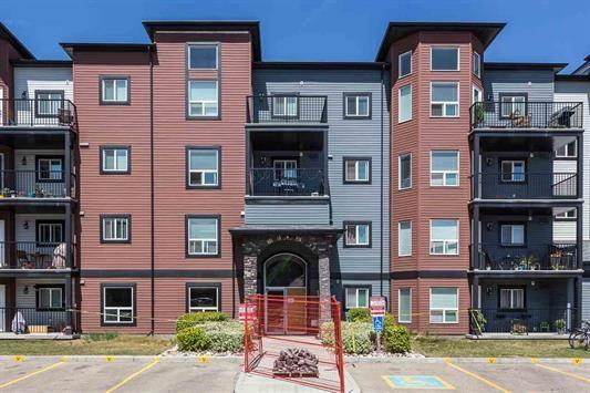 318 - 400 Silver Berry Road Northwest
