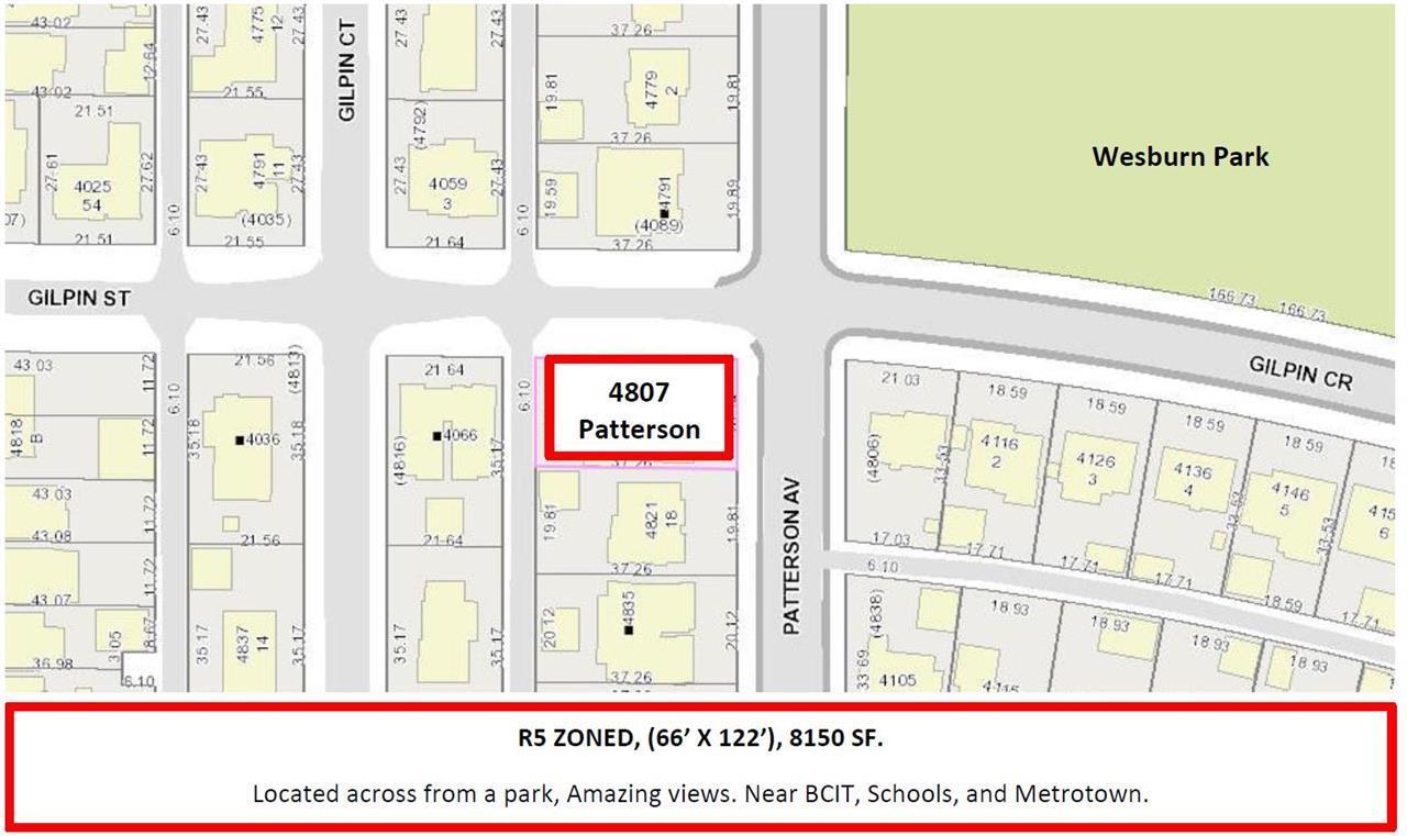 4807 Patterson Avenue