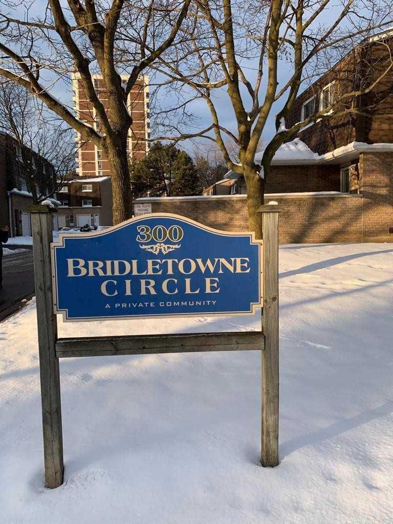 Th 34 - 300 Bridletowne Circ
