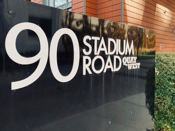 th120 - 90 Stadium Rd