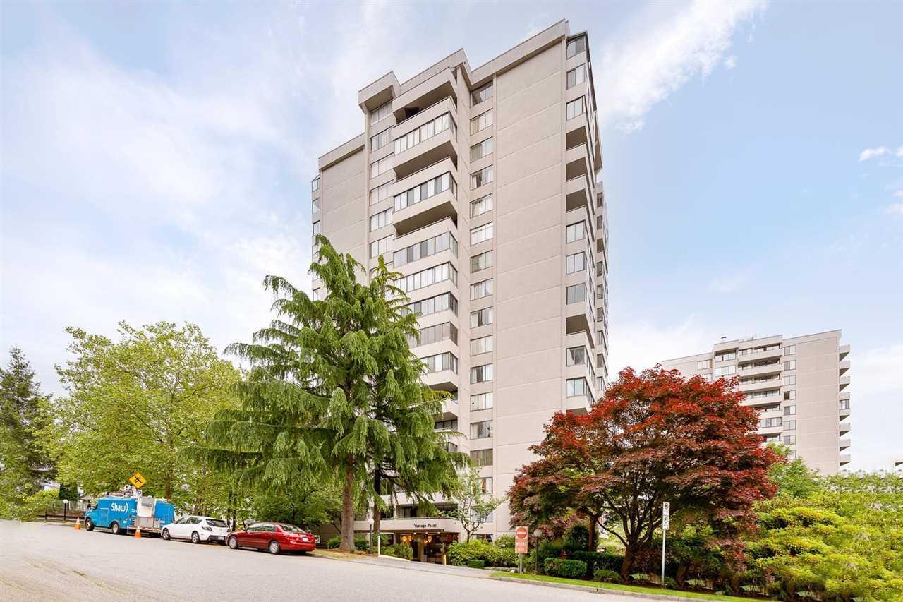 1001 - 2020 Bellwood Avenue