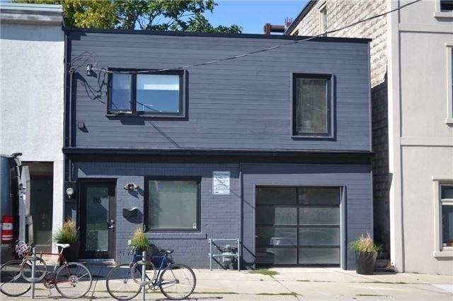 Unit 1 - 86 Geary Ave