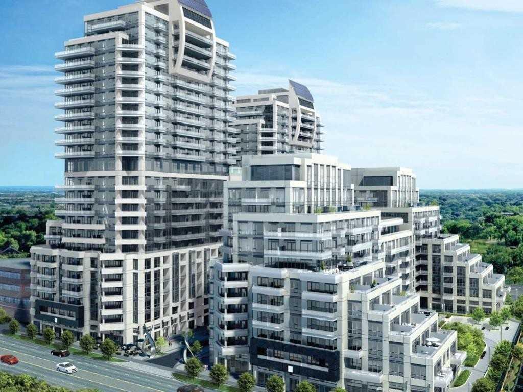 1704 - 9201 Yonge St