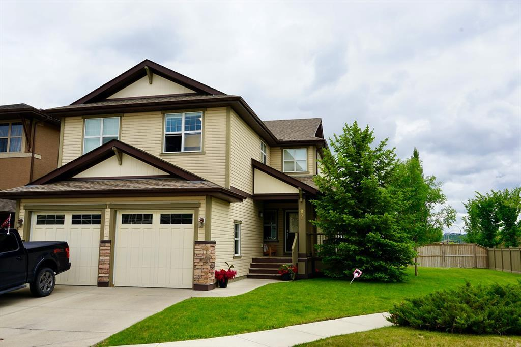 82 Chaparral Valley Grove Se
