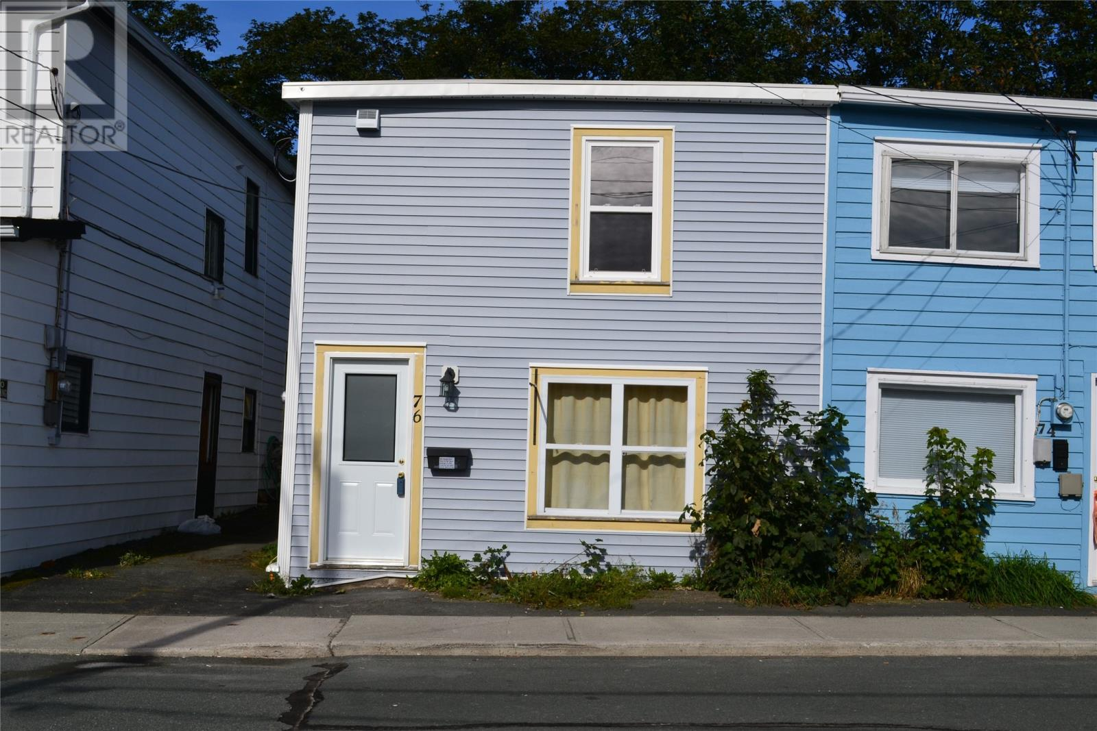 76 Cabot Street