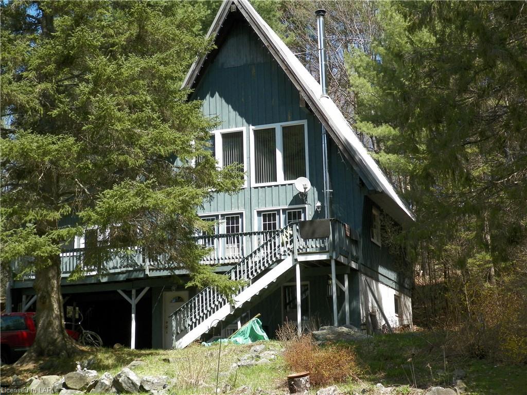 1034 Bonnie Lake Road