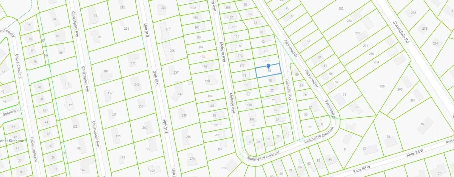 lt119 Glendale Ave