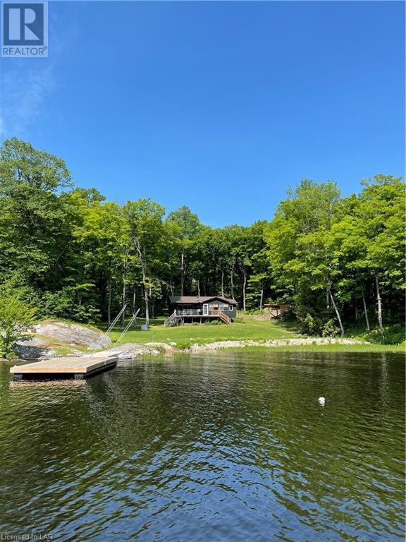 302 Dollars Lake