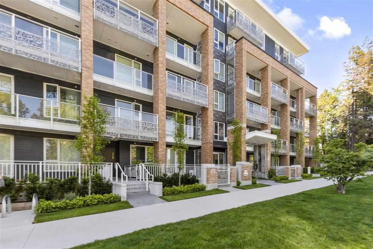 202 - 6933 Cambie Street