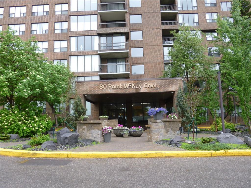 802 - 80 Point Mckay Cr Nw