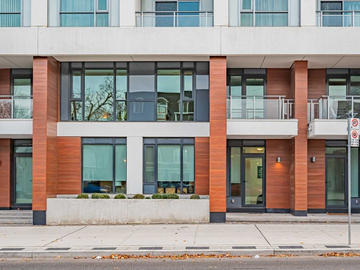 th 103 - 223 St Clair Ave W