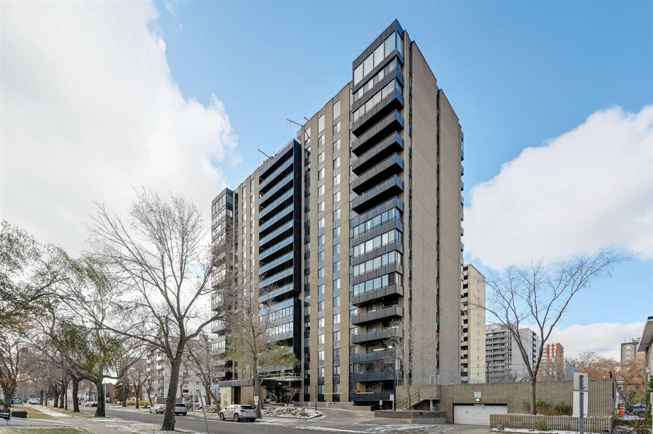 1005 - 10160 115 St Nw