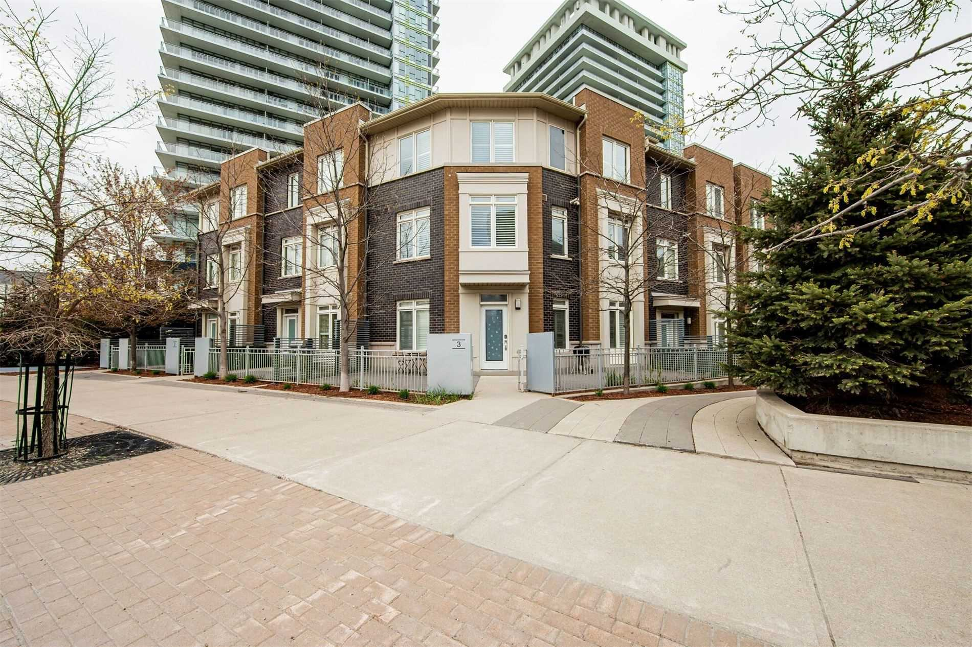 103 - 370 Square One Dr