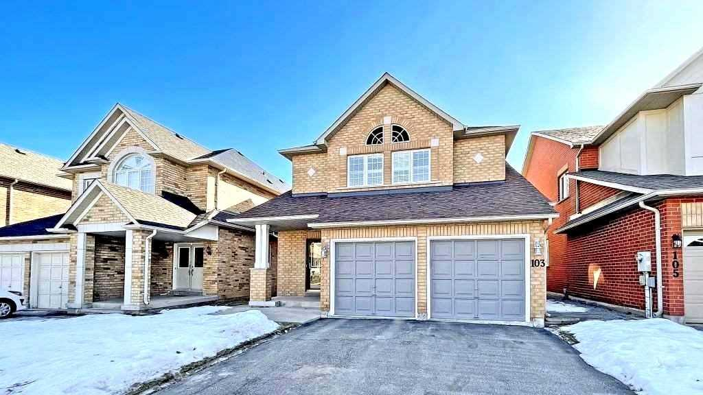 103 Russell Jarvis Dr