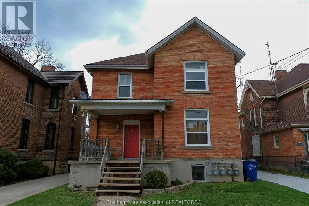 203 William Street