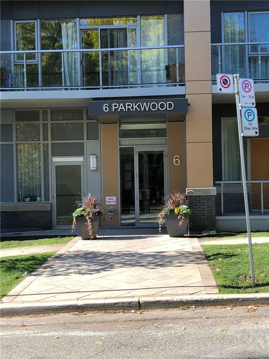 th 103 - 6 Parkwood Ave