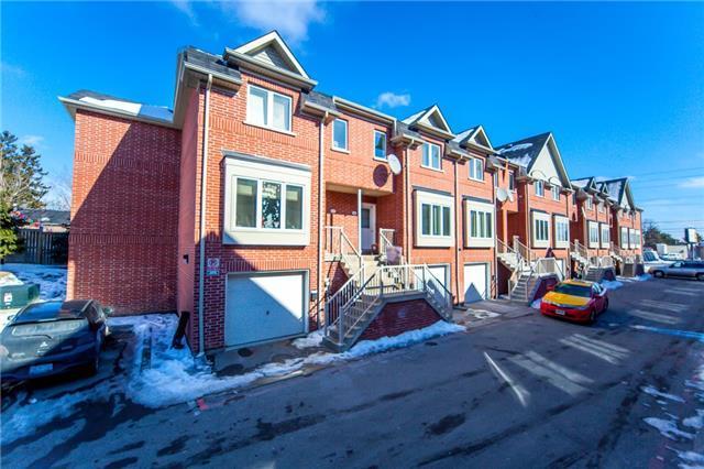 Unit 12 - 4200 Kingston Rd