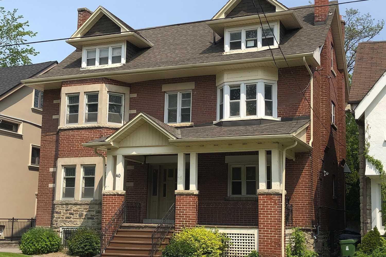 Unit 1 - 40 Montclair Ave