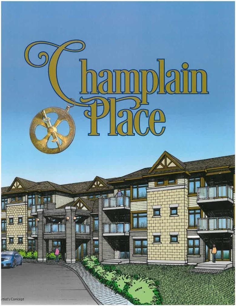00 Champlain Place Unit#103