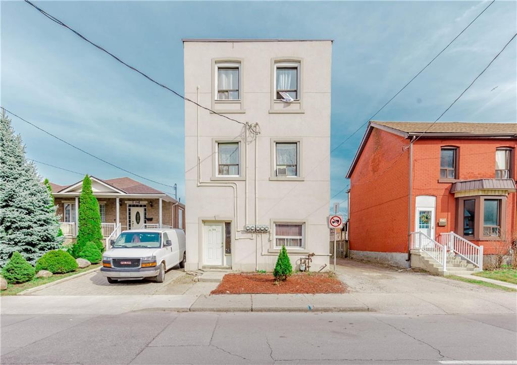 184 Queen Street N