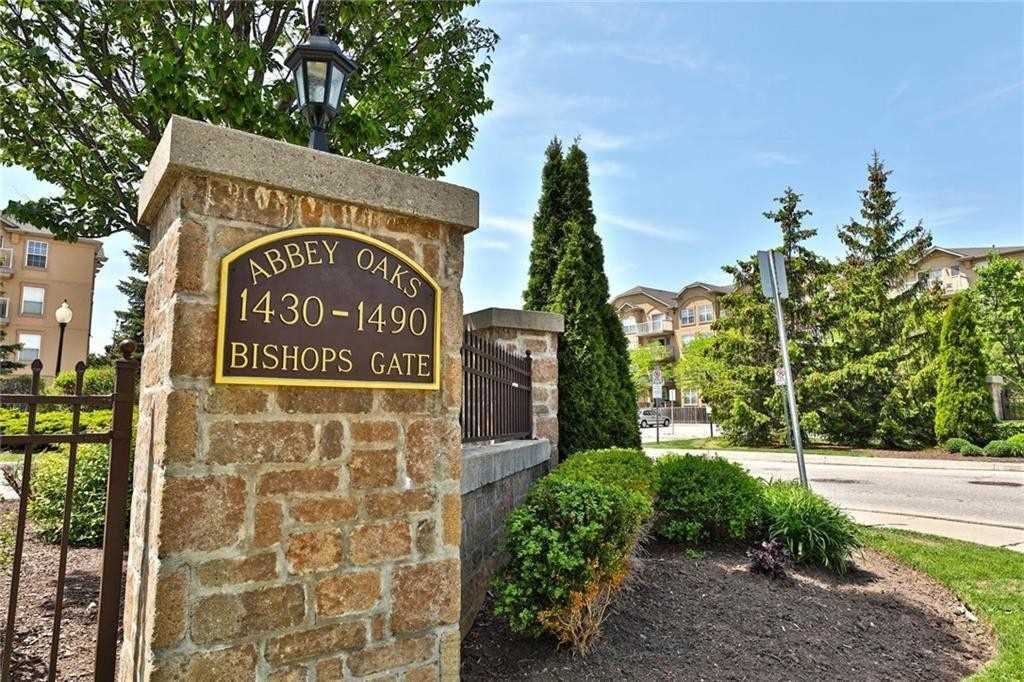 201 - 1480 Bishops Gate