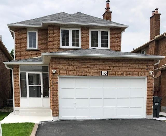 Houses for Rent in Brampton - Search MLS | Zoocasa