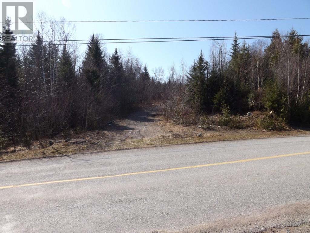 1 Bradley Lake Road