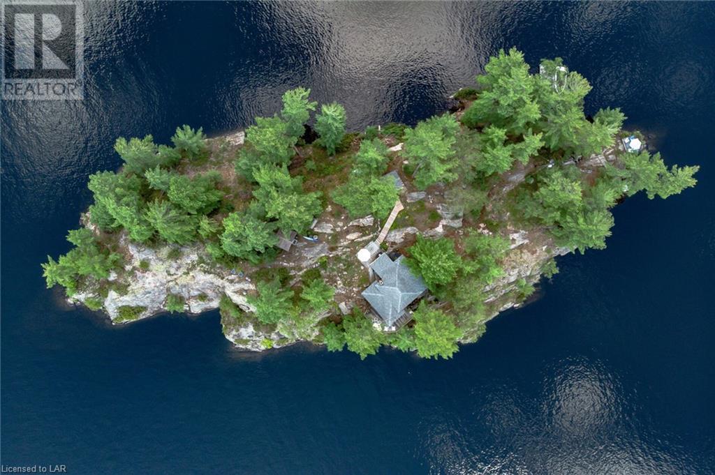 0 - 1 2gl (Gull) Island