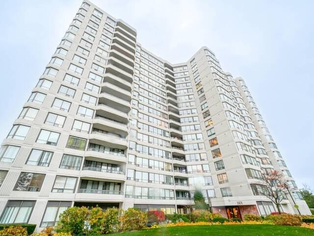 101 - 1101 Steeles Ave W